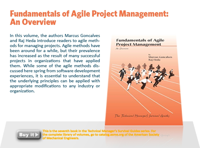 4. Fundamentals of Agile Project Management