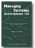 Navigate to 11. Managing Systems Development 101