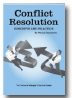Navigate to 8. Conflict resolution: concepts and practice
